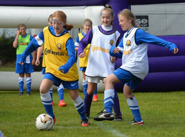 The FA hope to build on the success of last year's festivals