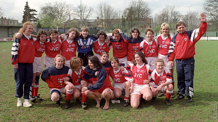 Image result for womens football 1993