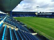 Gillingham FC Priestfield Stadium