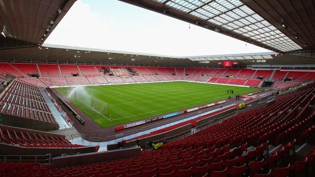 Sunderland SFC Stadium of Light
