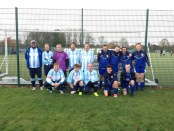 pan-disability east midlands football league