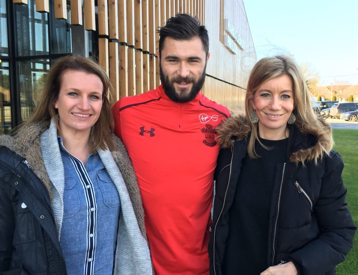 The Offside Rule Exclusives Episode 6: Charlie Austin