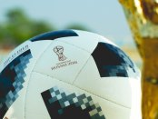 2018 World Cup Official Match Ball