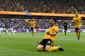Wolverhampton Wanderers Ruben Neves