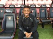 Jermain Defoe AFC Bournemouth