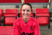 casey stoney manchester women