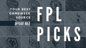 FPL Picks - Your best gameweek source