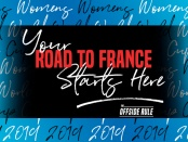 Women's World Cup 2019, Your Road to France Starts Here