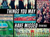 The Offside Rule - Women's World Cup - Things you may have missed