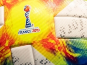 Women's World Cup France 2019 match ball