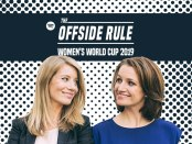 The Offside Rule - Women's World Cup 2019 podcast