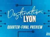 Women's World Cup 2019 Quarter-final Preview
