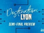 Women's World Cup 2019, Destination Lyon, Semi-final Preview