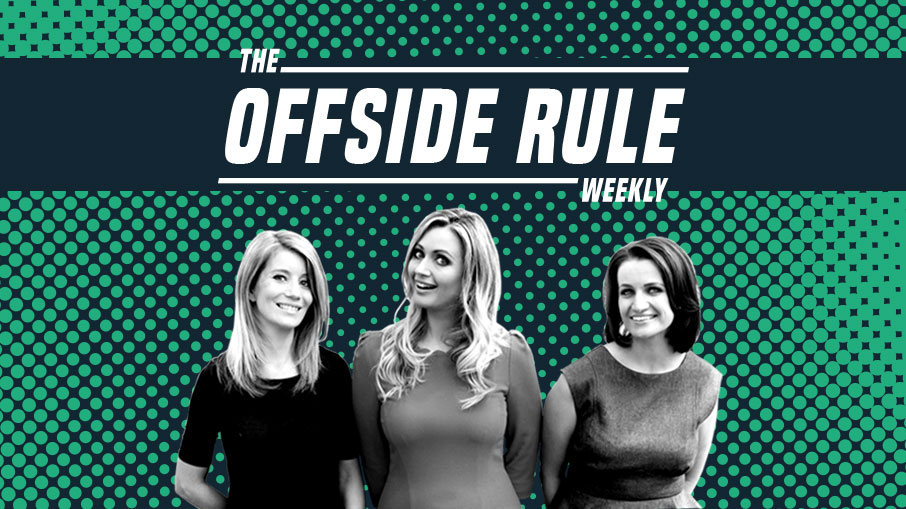 The Offside Rule Weekly podcast