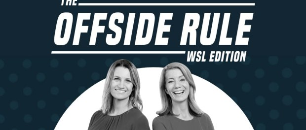 The Offside Rule WSL Edition