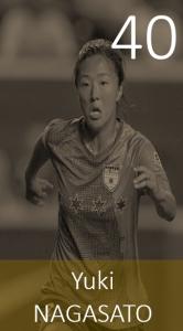 Top 100 2019 Yuki Nagasato