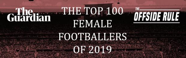 top 100 2019 banner