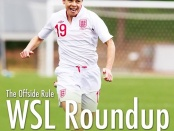 The Offside Rule WSL Roundup with Sue Smith