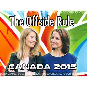 The Offside Rule Canada 2015