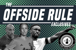 The Offside Rule Exclusives