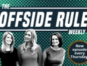 the offside rule weekly