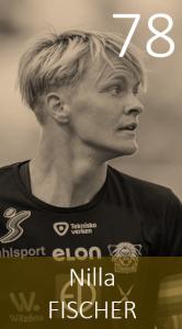 Top 100 2020 Nilla Fischer