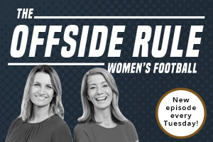 The Offside Rule - Women's Football, New episode every Tuesday