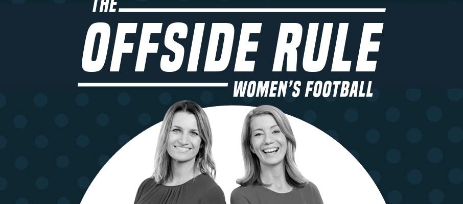 The Offside Rule - Women's Football